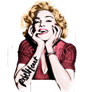 Artist-Madonna