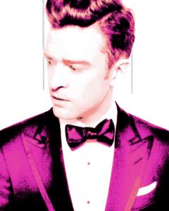 Artist-Timberlake
