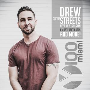 29 - Drew On The Streets