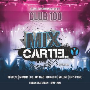 43 - MixCartel