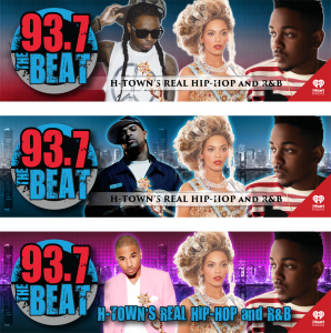 Billboards-937TheBeat