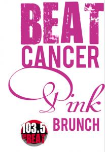 PinkBrunch logo