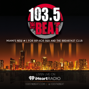 103.5 The Beat ad
