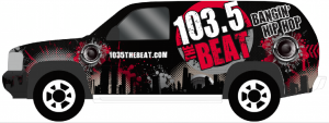 VehicleWrap-1035TheBeat