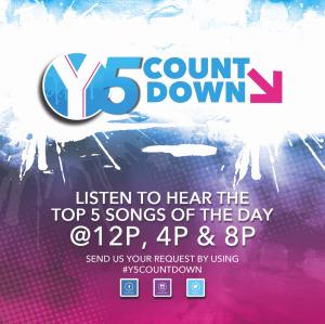 Y5CountDown